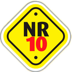 Adequação de máquinas a NR 10