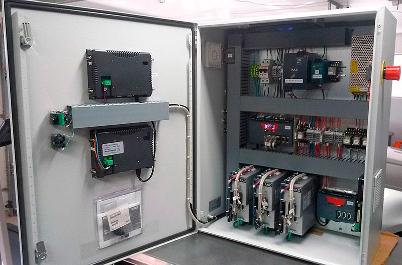 Caixa de distribuição elétrica preço