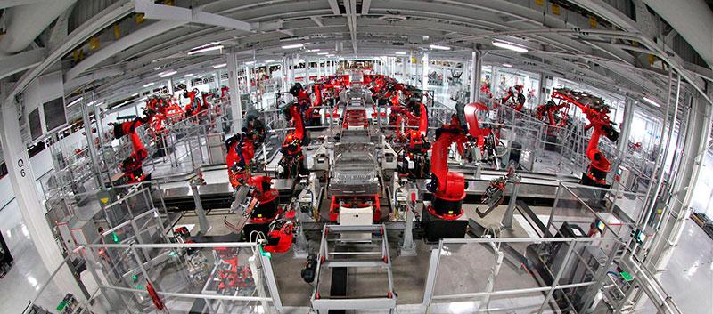 Empresas de automação