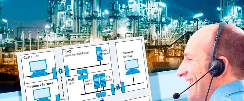 Empresas de engenharia de automação industrial