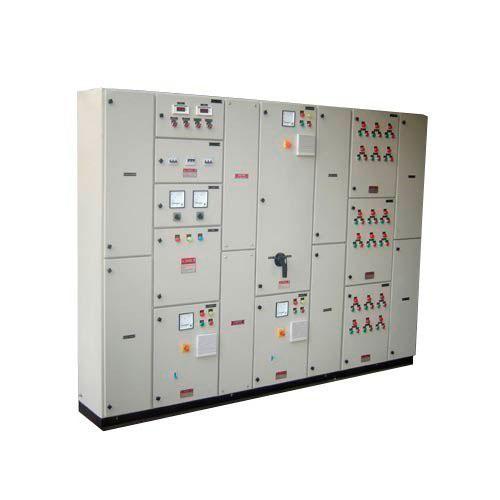 Empresas de painéis elétricos em sp